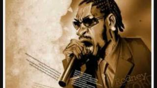 Bounty Killer - Kill Dem All (Unfinished Business Riddim)