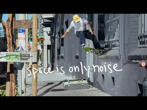 """Venture Trucks' """"Space is only Noise"""" Video"""