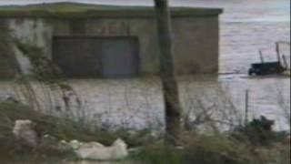 preview picture of video 'Inundaciones Cabrerizos 1989'