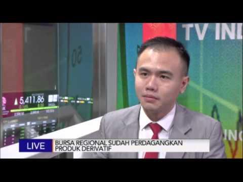 Peluang Trading di Derivatif LQ45 dan Indo Option Trading - BloombergTV, 24 Februari 2015