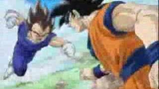 "Dragonball Z ""Saved"" ZugIzland"