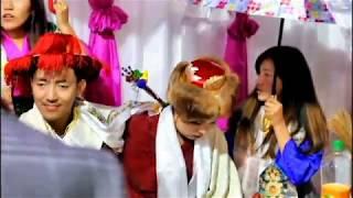 Mingma&Numu's  Wedding// SHERPA WEDDING (22-02-2019)