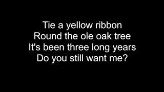 TIE A YELLOW RIBBON 'ROUND THE OLE OAK TREE | HD & lyrics | TONY ORLANDO by Chris Landmark | SPOTIFY