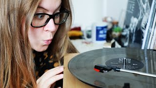 Unboxing Jam Sound Stream Bluetooth Turntable from HMV London