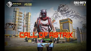 CALL OF ASTRIX