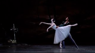 From Giselle Act II Video