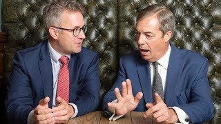 video: Nigel Farage: I would not demand to be made a minister even ifI helped the Tories win an election majority
