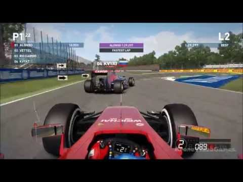 Formule 1 PC