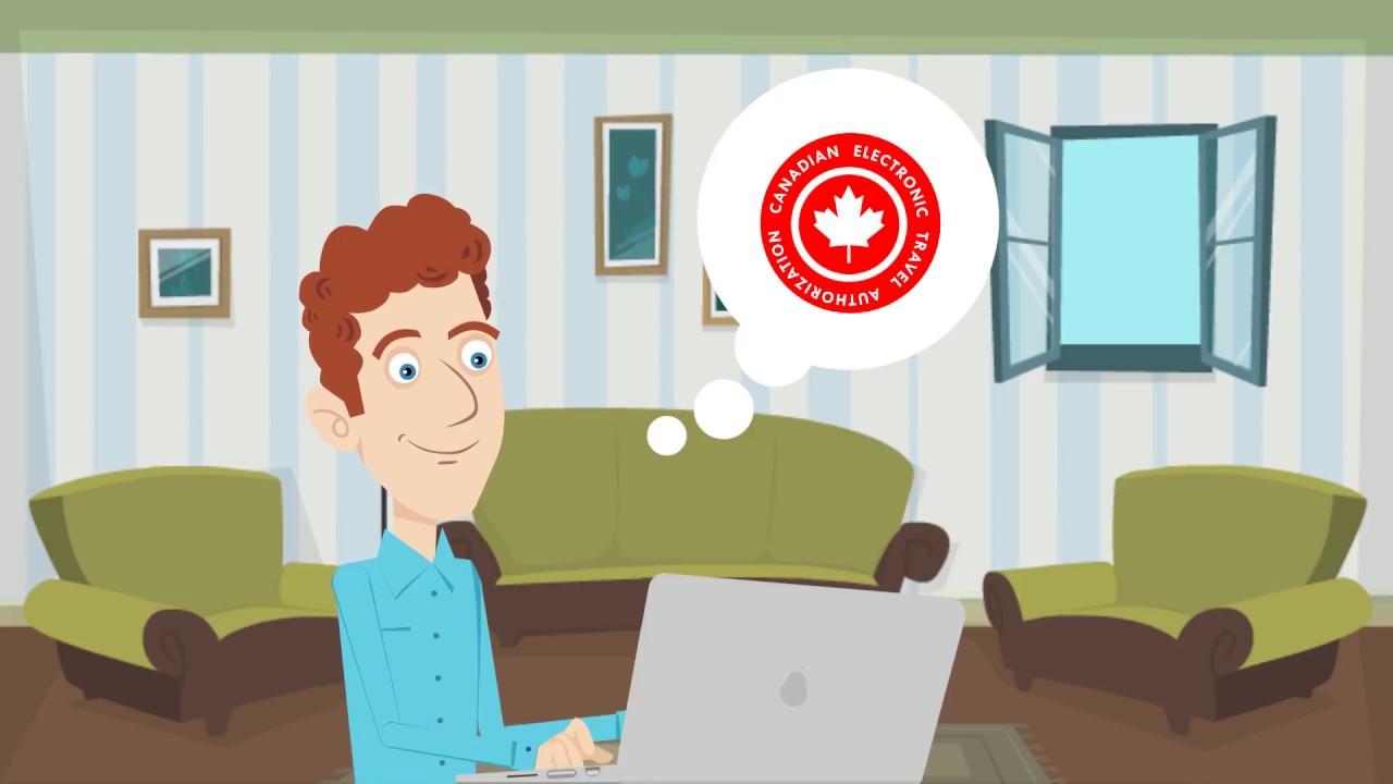 How can I apply for a Canada eTA?