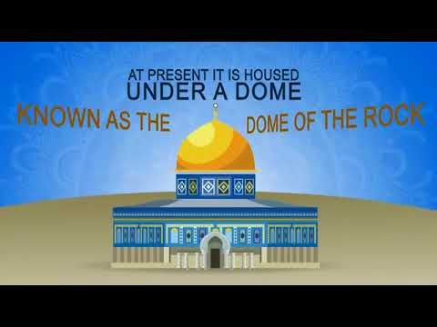 Masjid of the Dome of the Rock - The key to understanding Islam