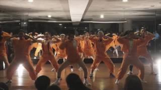 춤쟁이댄스뮤직스쿨   3OH!3 - My First Kiss   Choreography A.ME(of Pinkycheeks) @ 대전학원 댄스&보컬 걸스힙합