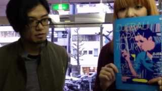 YUI CHANNEL VOL38 0327 WED 2013