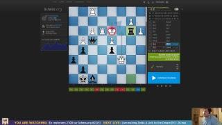 [fr] En route vers 2100 aux échecs sur lichess.org #2