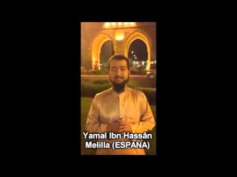 Los musulmanes dicen NO al terrorismo (9/10)
