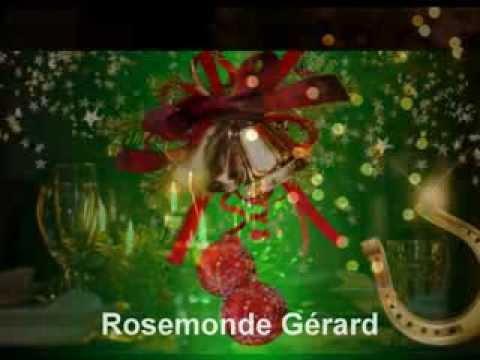 Vidéo de Rosemonde Gérard