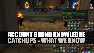 7.1.5 PTR: How Artifact Knowledge catchups work!