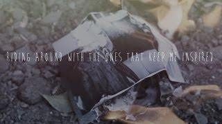 SLAVES  Starving For FRIENDS Ft <b>Vic Fuentes</b> Lyric Video
