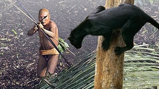 These Are 10 Most Dangerous Amazonian Animals