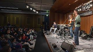 Trio Bobo @ Visioninmusica Scuola 2017