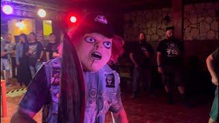 Video BULLDOG Hard&Heavy - Chucky