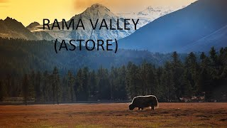 preview picture of video 'Rama valley ASTORE'