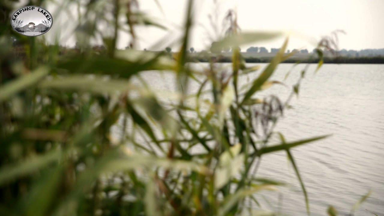 Łowiska CarpShop Lakes