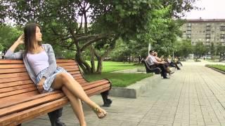 Наш любимый город Новосибирск 2015