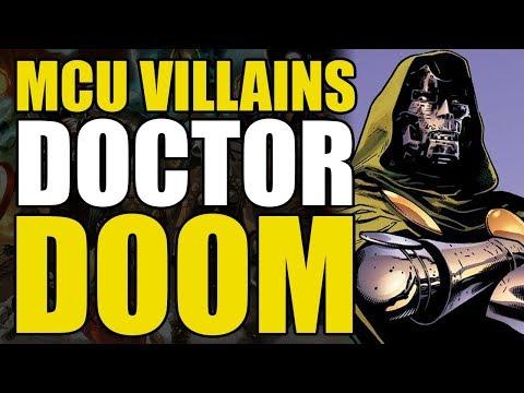 mp4 Doctor Doom Marvel, download Doctor Doom Marvel video klip Doctor Doom Marvel