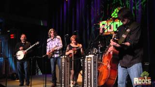 "The SteelDrivers ""Ghosts Of Mississippi"""