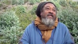 Walk with Mooji Baba - Drown In Him