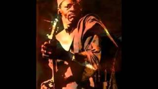 Ali Farka Toure - Sega