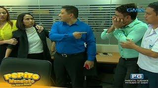 Pepito Manaloto: Vincent At Tere, Magsusumbatan!