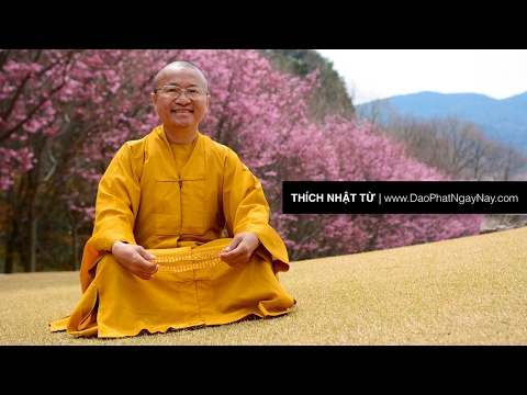 Niệm Phật như thiền định