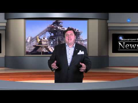 Unternehmenspräsentation Timmins Gold auf Rohstoff-TV