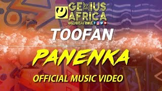 CAN 2019   Toofan   PANENKA [Official Music Video]