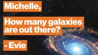 What we know for certain about the universe—and what we don't | Michelle Thaller