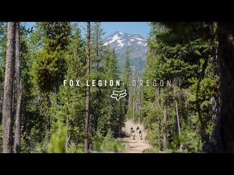 Fox Legion Wind MX Weste  Video