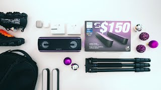 Best Tech Gift Ideas Under $150 - 2018 Holiday Gift Guide + GIVEAWAY!