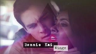 Кай Паркер, Kai + Bonnie || Wings (6x22)