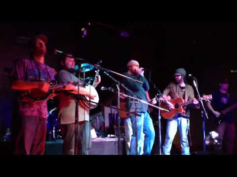 BearFoot Pickers | The Old Home Place | 01.21.12 [HD]