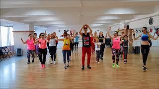 Zumba Fitness - Habibi I love you