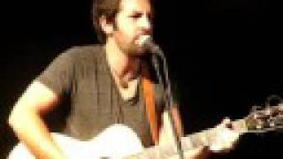 Josh Kelley - Only You (Live) Elon University, NC
