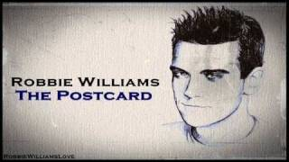 Robbie Williams - The Postcard [B-Side]