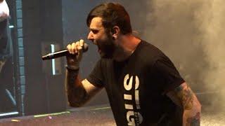 Stigmata   Live @ ГЛАВCLUB Green Concert, Москва 23.12.2018 (полный концерт)