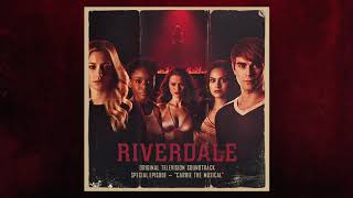 """Riverdale - """"Carrie"""" - Carrie The Musical Episode - Riverdale Cast (Official Video)"""