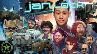 THAT'S TOO MANY MECHS! - Halo 4 - jan:LOCK   Let's Play