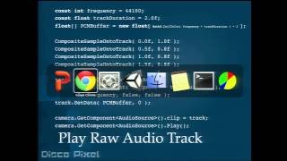 Unite 2013 - Runtime Remix: Dynamic Audio in Real-Time