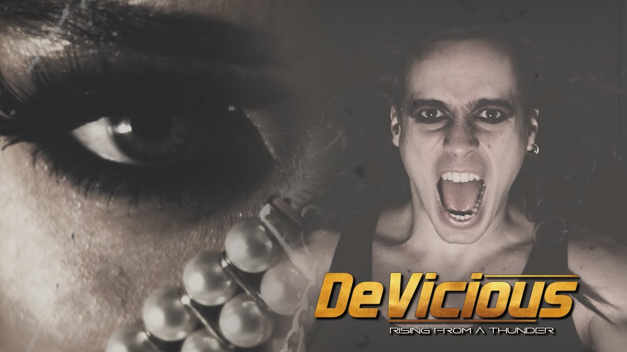 DEVICIOUS - Rising from a thunder