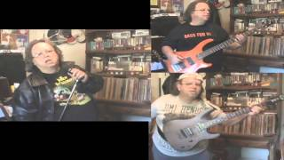 she's tight (cheap trick cover)