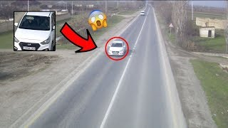 I was picked up by radar in Azerbaijan You will not believe the price of the violation !!!